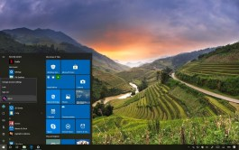 Switching accounts on Windows 10