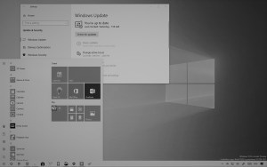 Windows 10 version 1903, light theme, in this Weekly Digest
