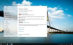 KB4467708 update for Windows 10