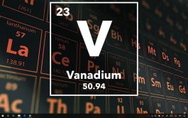 Windows 10 Vanadium