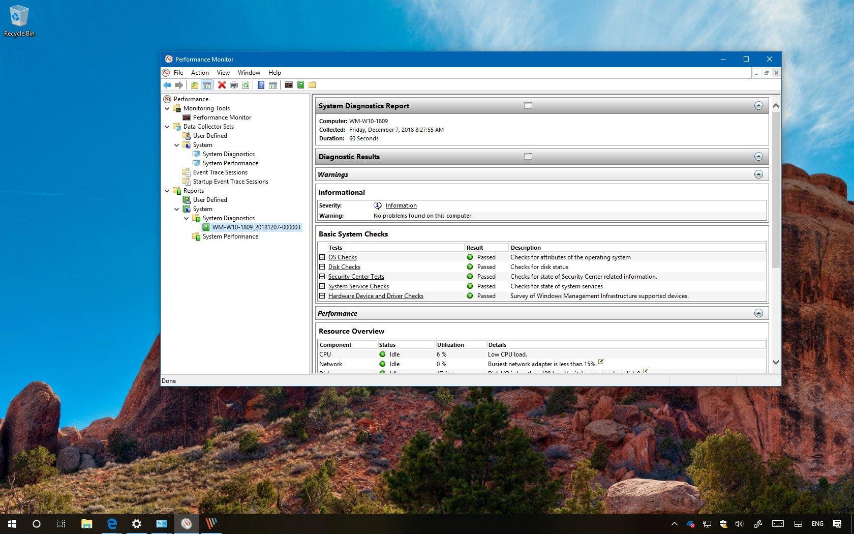 Windows 10 cpu monitor | CPU meter in Windows 10  2019-02-23