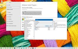 Windows 10 Skip Ahead for 19H2 development