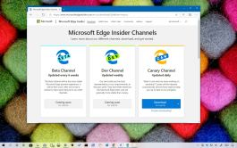 Microsoft Edge for macOS download