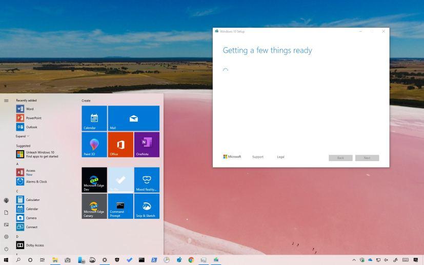 Windows 10 Version 1903 May 2019 Update 10 Best New – Desenhos Para
