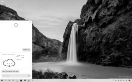 Windows 10 20H1 new version of Cortana