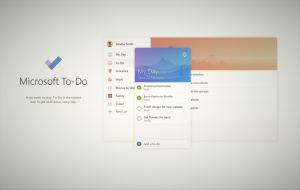Microsoft To-Do for macOS