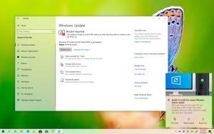 Windows 10 build 18922