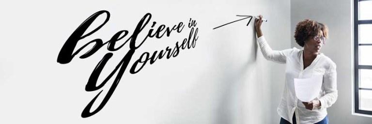 3 steg å øke din selvverd etter psykisk vold og trauma