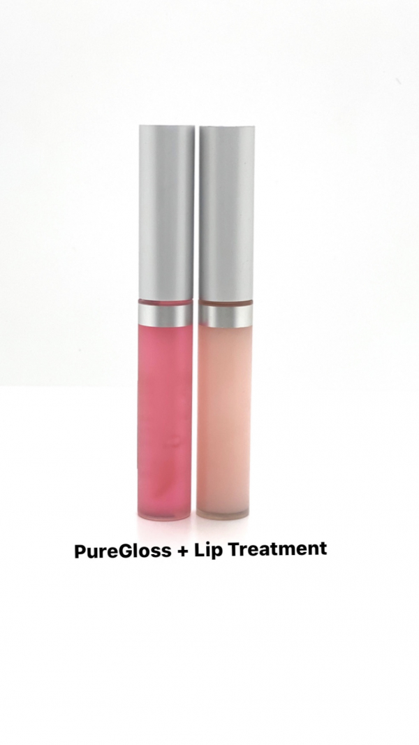 PureGloss + Treatment