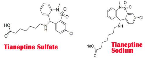 Tianeptine Sodium High Dose - Idee per la decorazione di interni