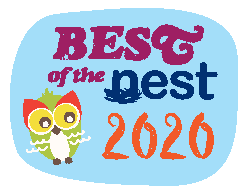 Best of the Nest LOGO 2020