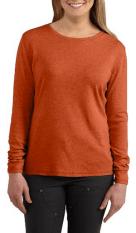 vêtements chauds pour l'hiver - manches longues carhartt