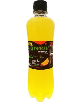 Green Orange 500ml PET