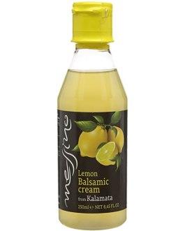 Papadeas Balsamic Zitrone Cream Glaze 250ml