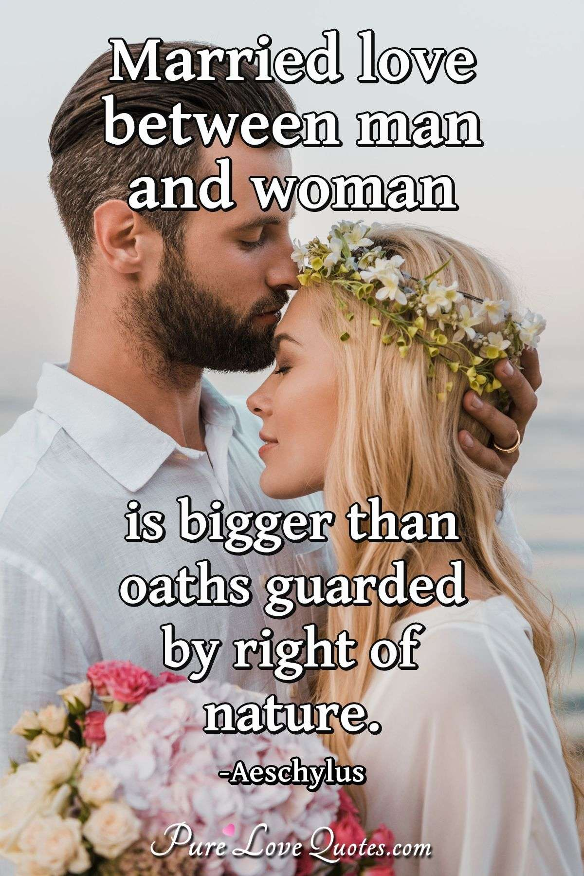 Married Woman In Love With Another Man Quotes : married, woman, another, quotes, Married, Between, Woman, Bigger, Oaths, Guarded, Right, Of..., PureLoveQuotes