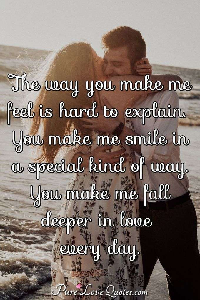 Making Love To You Quotes : making, quotes, Because, Anything, Have,, Something, PureLoveQuotes
