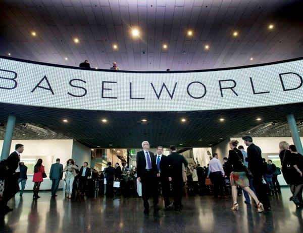 Baselworld 輝煌的年度盛典