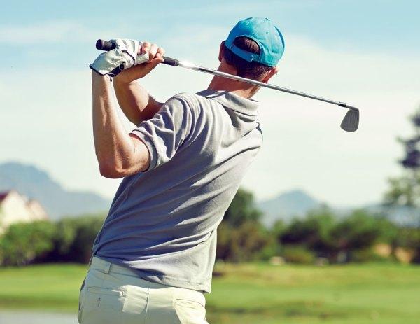高爾夫運動 Golf