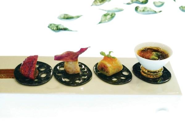Taiwan Culinary Show 2015