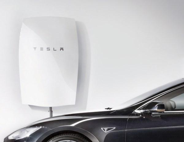 新能源時代來臨「電源牆」將取代石油