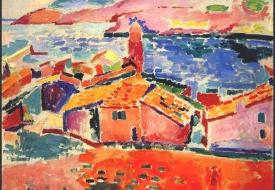 Open Window Matisse