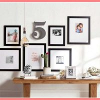 25 Best DIY Picture Frame Ideas [Beautiful, Unique, And Cool]
