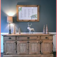 Eating Room Sideboards as well as Buffets
