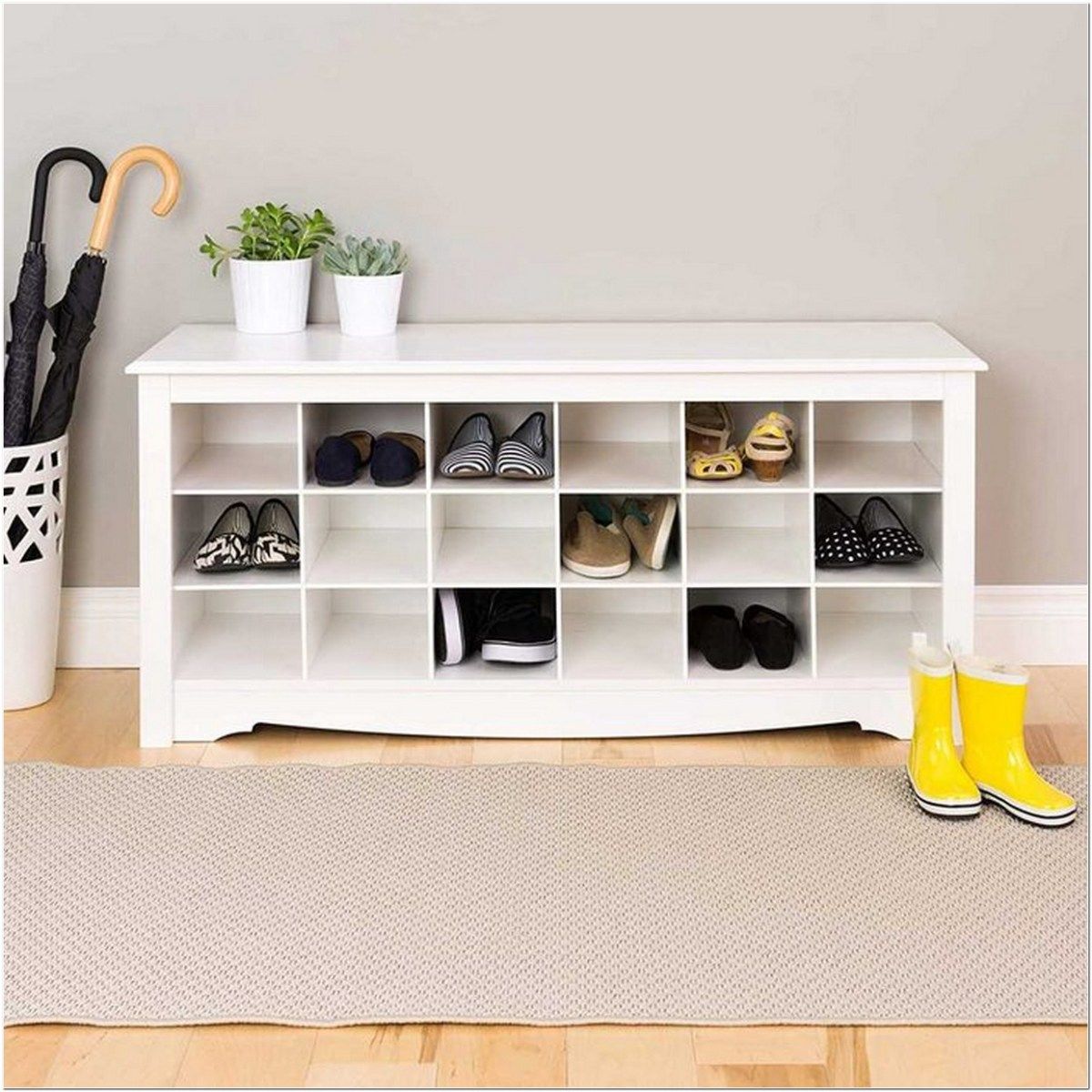 Upgrade Your Entryway With The Best Shoe Storage Benches Here