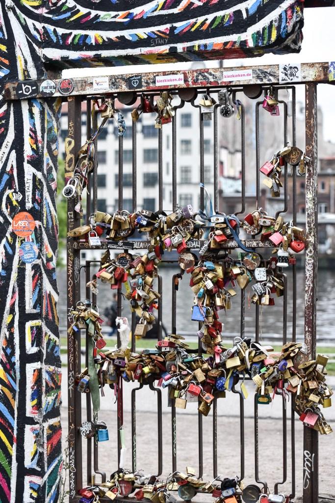 """the berlin wall"""