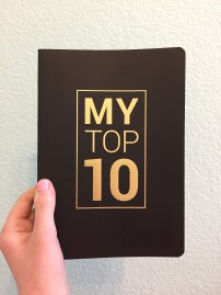 Hundreds of Top 10 lists.