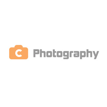 Little c Photography logo by Purely Pacha