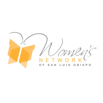 Women's Network logo by Purely Pacha