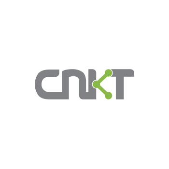 cnkt logo by Purely Pacha