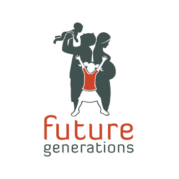 Future Generations - logo by Purely Pacha