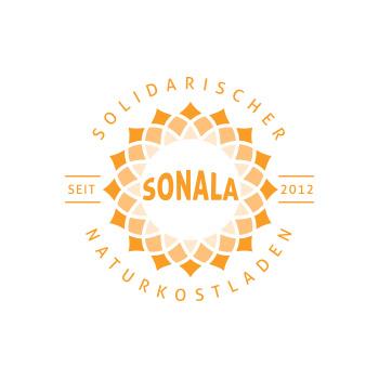 SONALA logo by Purely Pacha