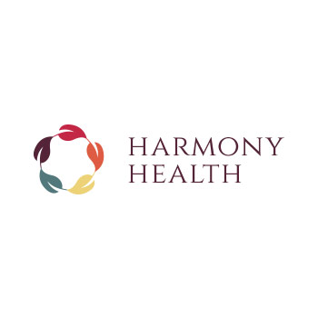 template logo for harmony health