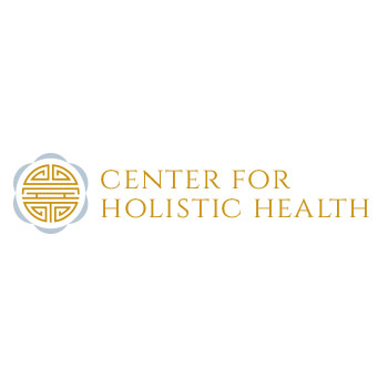 template logo center for holistic