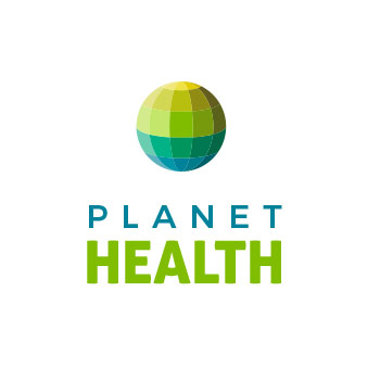 template logo for planet health