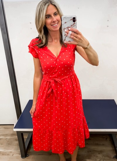 Old Navy Try On May 24, 2019