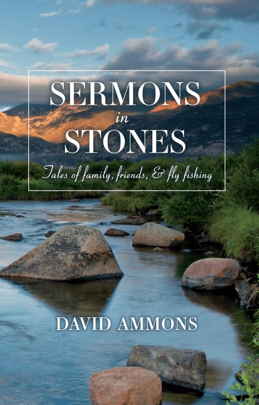 Sermon in Stones Book Cover