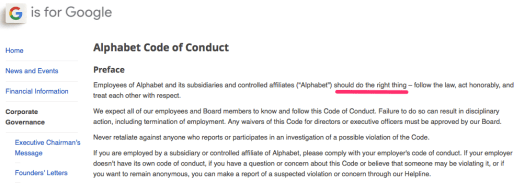 Alphabet_Code_of_Conduct_–_Investor_Relations_–_Google