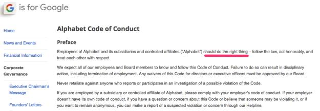 Alphabet_Code_of_Conduct_–_Investor_Relations_–_Google