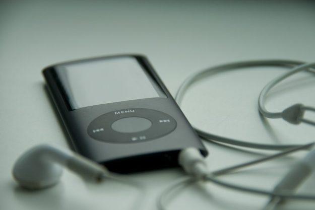 iPod nano (Mattias Penke, CC-BY-NC-ND)