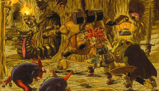 Retro Review: Chrono Trigger (SNES)
