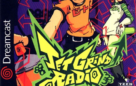 Rumor: New Jet Grind Radio Coming to Wii?