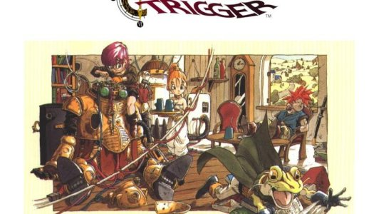 Chrono Trigger was Intended to Become an Ongoing Series