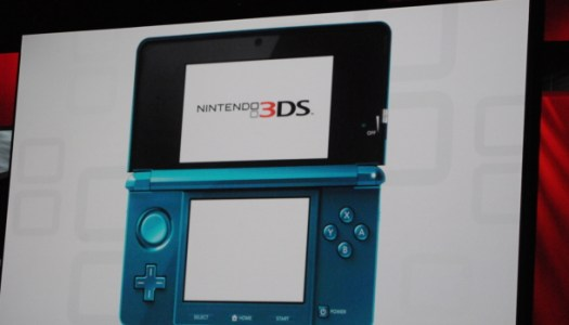 Updated: Nintendo 3DS Impressions