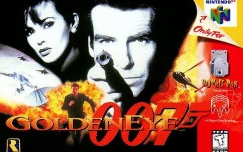 Rumor – GoldenEye trailer for Wii (update)