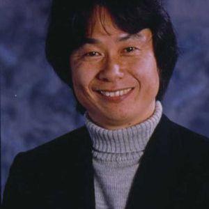 Miyamoto to be honored at GDC
