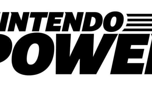 Remembering Nintendo Power Magazine
